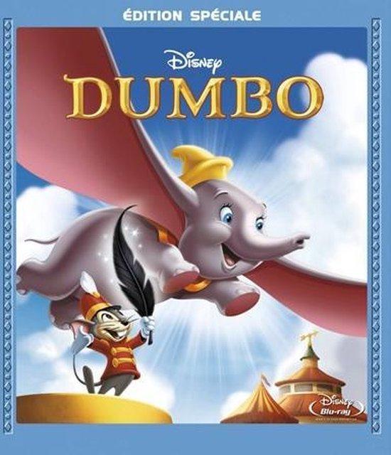 Cover van de film 'Dumbo'