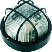 Smartwares Buitenlamp 60w E27 220-240v 18 X 10 Cm Zwart