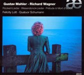 Ruckert-Lieder, Wesendonck-Lieder