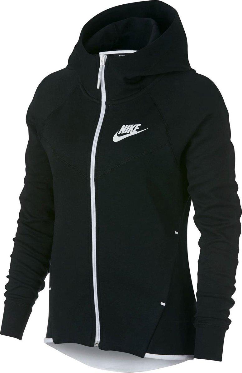 bol.com | Nike Sportswear Tech Fleece Windrunner Sweatvest ...