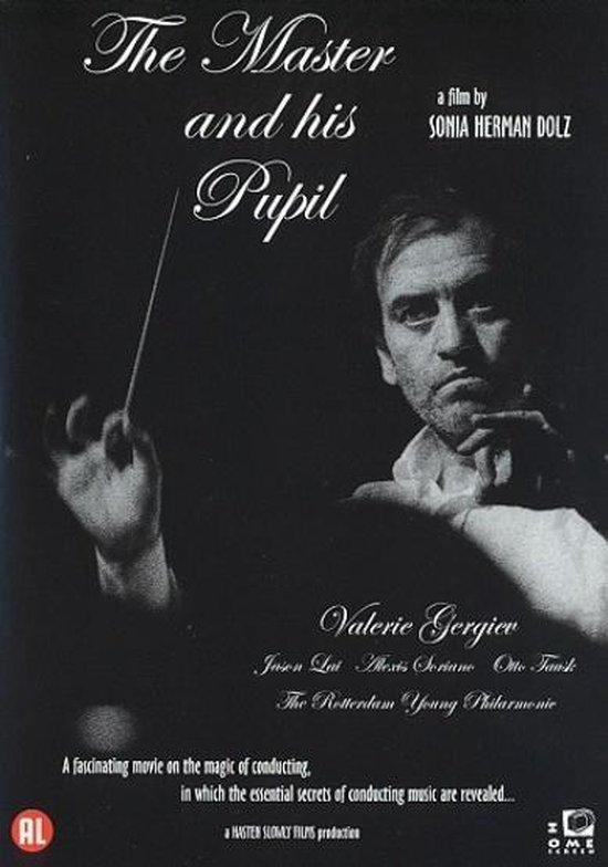 Cover van de film 'Master And His Pupil'