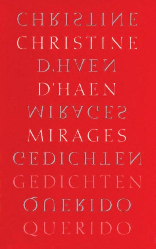 Cover van het boek 'Mirabilia'