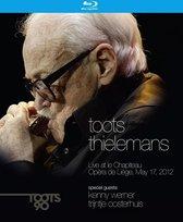 Live At Le Chapiteau Opera De Liege, May 17, 201