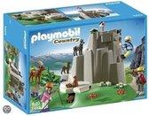 PLAYMOBIL Country Bergbeklimming - 5423