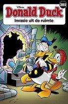 Donald Duck Pocket 292 - Invasie uit de ruimte
