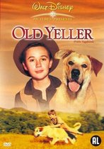 OLD YELLER DVD NL/FR