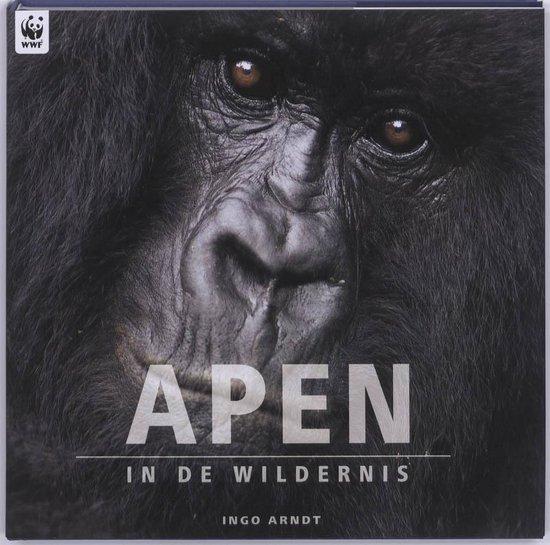 Apen In De Wildernis - Ingo Arndt |