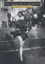 Tina Turner - Wildest dreams: Live in Amsterdam
