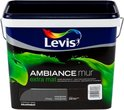 Levis Ambiance Muurverf - Extra Mat - Magma - 5L