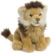 WNF pluche leeuw 23 cm