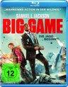 Big Game/Blu-ray