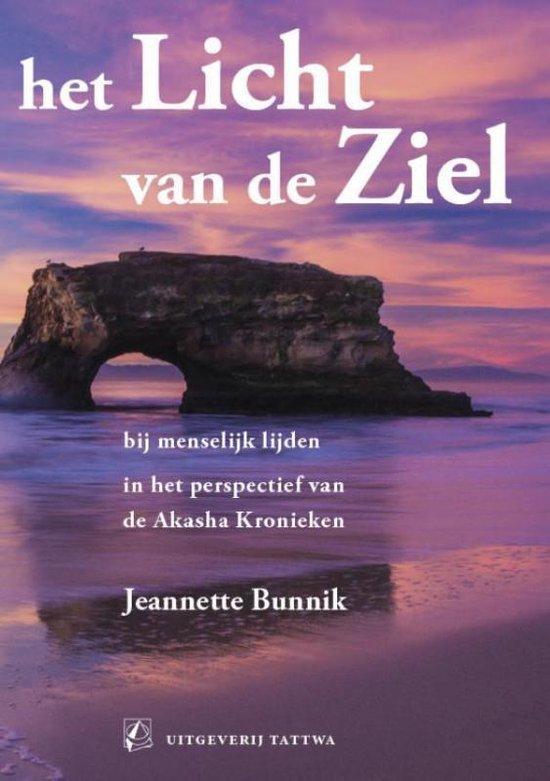 Het Licht van de Ziel - Jeannette Bunnik   Fthsonline.com