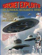 Secret Exploits of Admiral Richard E. Byrd