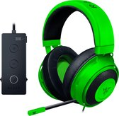 Razer Kraken Tournament Edition - Gaming Headset - Groen - Windows