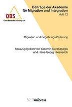 BeitrAge der Akademie fA r Migration und Integration (OBS).