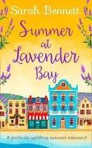 Summer at Lavender Bay (Lavender Bay, Book 2)