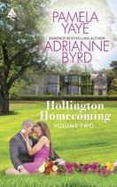 Hollington Homecoming, Volume Two