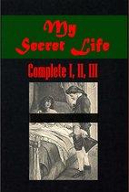My Secret Life, Volumes I. to III. (Complete)