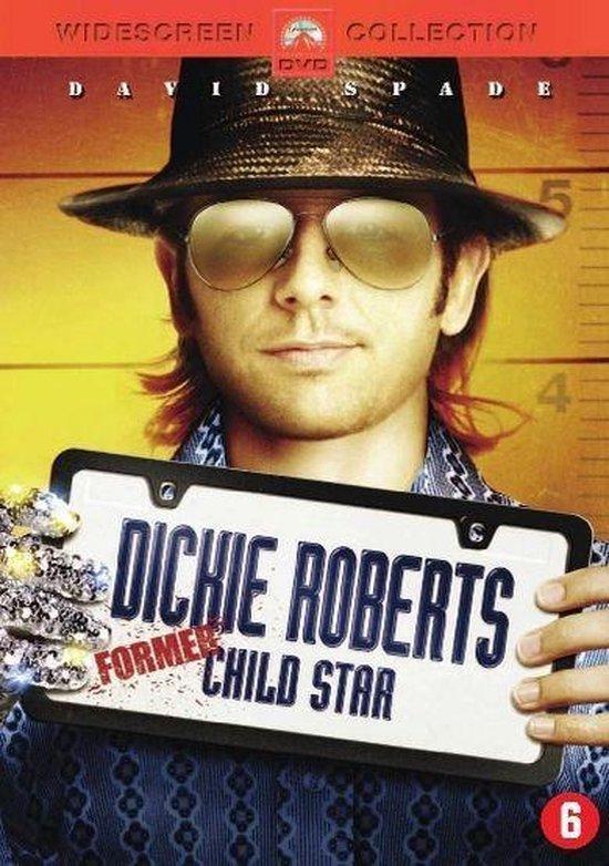 Cover van de film 'Dickie Roberts'