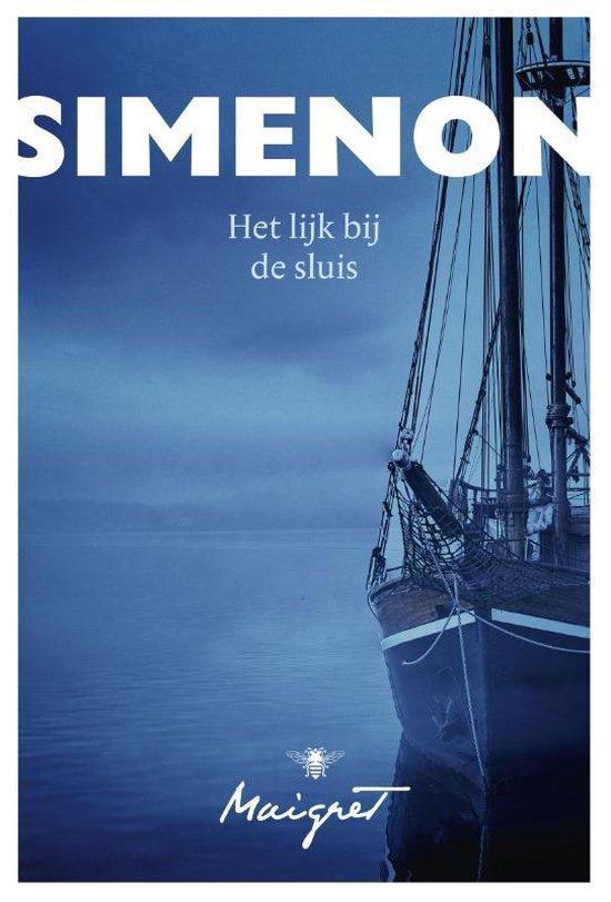 Maigret - Het lijk bij de sluis - Georges Simenon |