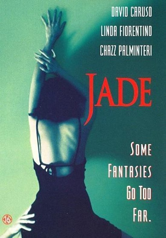Cover van de film 'Jade'