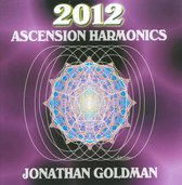 2012 Ascension Harmonics