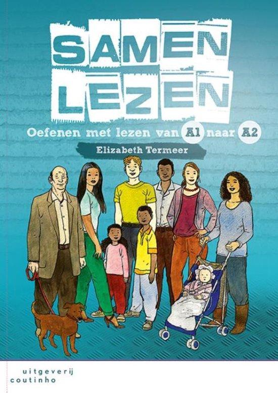Samen lezen - Elizabeth Termeer  