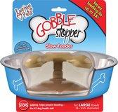 Loving Pets - Large Gobble Stopper (Slow Feeder)