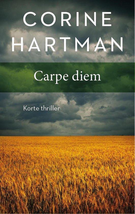 Carpe diem - Corine Hartman |