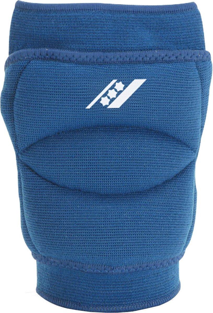 Rucanor Smash Kniebeschermers - Kniebeschermers - blauw kobalt - XL
