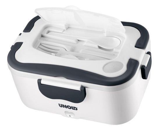 Unol Elektronische Lunchbox 58850 wh