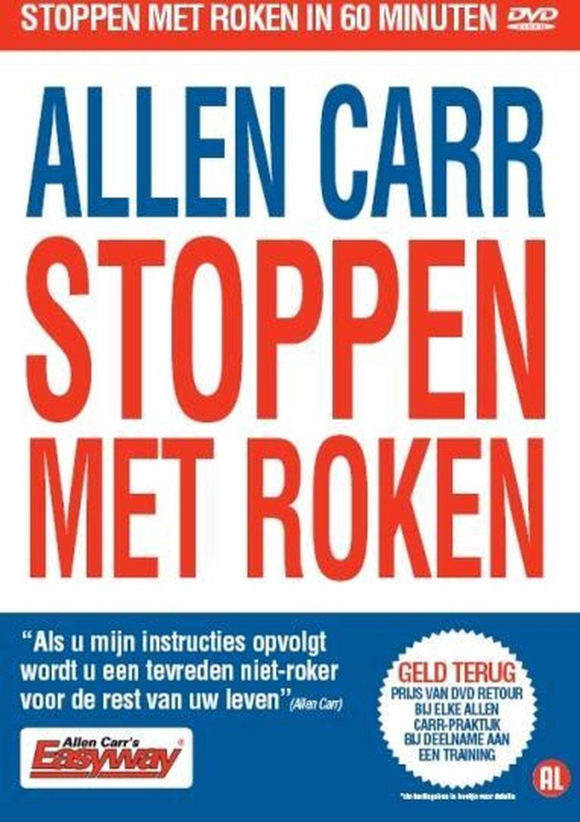 Allen Carr - Stoppen Met Roken -
