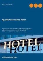 Qualitatsstandards Hotel