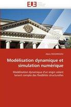 Mod�lisation Dynamique Et Simulation Num�rique