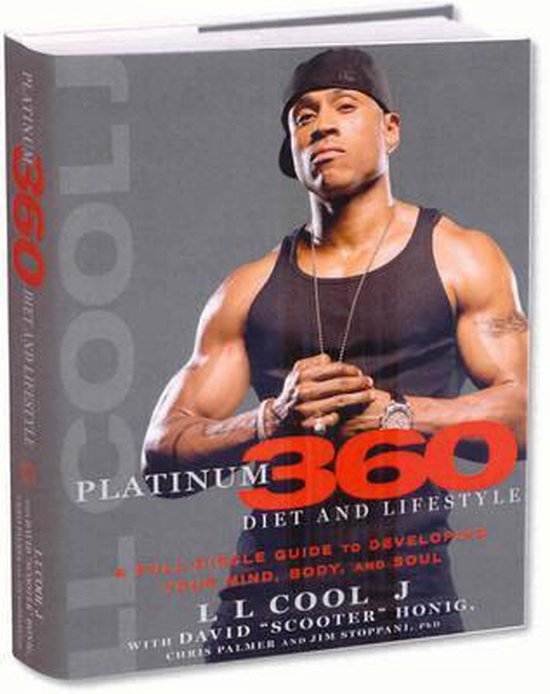 LL Cool J Platinum 360 Diet and Lifestyle