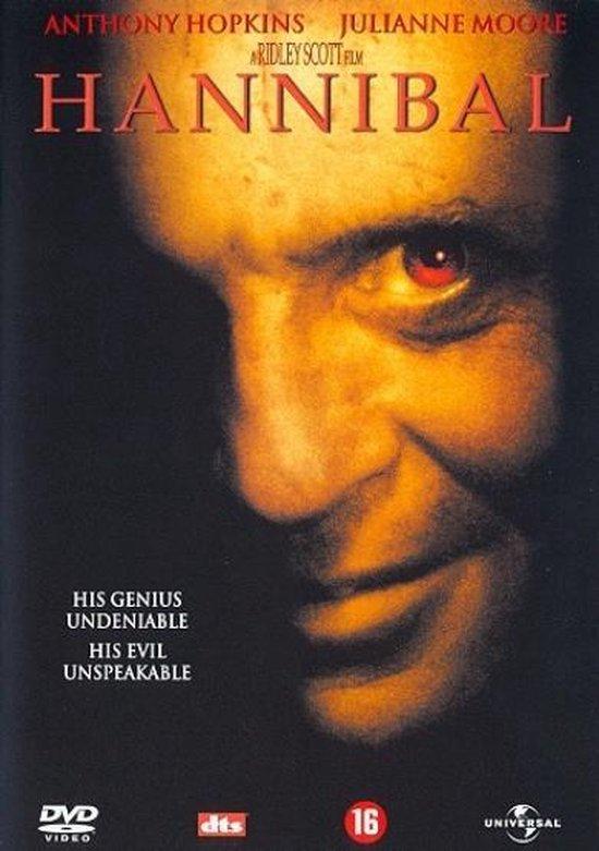 Hannibal (2DVD) (Special Edition)