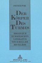 Der Koerper Des Turmes