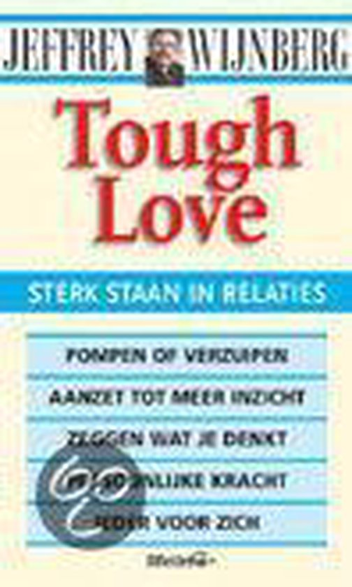 Tough Love - Nicolaas Wijnberg |