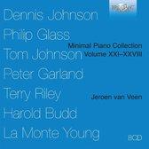 Minimal Piano Collection: Volume Xxi-Xxviii