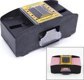 Elektrische Kaartenschudmachine - Speelkaarten Schudder Kaartenschudder Kaarten Schudmachine - Automatische Kaartschudder