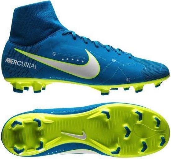   Nike Mercurial Victory VI DF Neymar FG