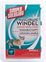 Simple Solution Luier Wasbaar - SMALL 30-48 CM