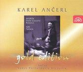 Ancerl Gold Edt.8: Violin Concerto