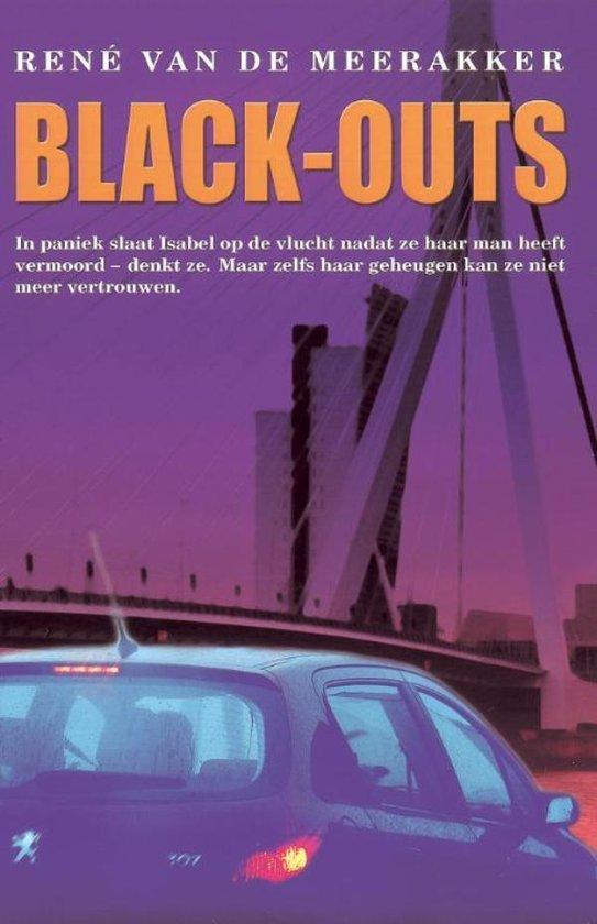 Black-outs - René van de Meerakker |