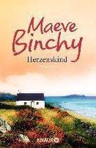 Boek cover Herzenskind van Maeve Binchy