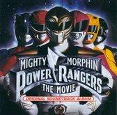 Mighty Morphin Power Rangers [Original Soundtrack]