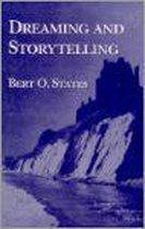 Omslag Dreaming and Storytelling