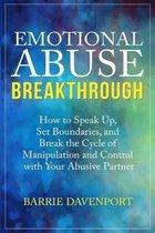 Emotional Abuse Breakthrough