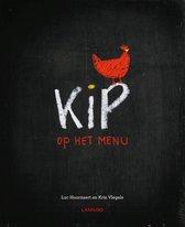 Op het menu - Kip