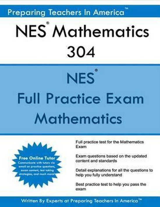 NES Mathematics 304